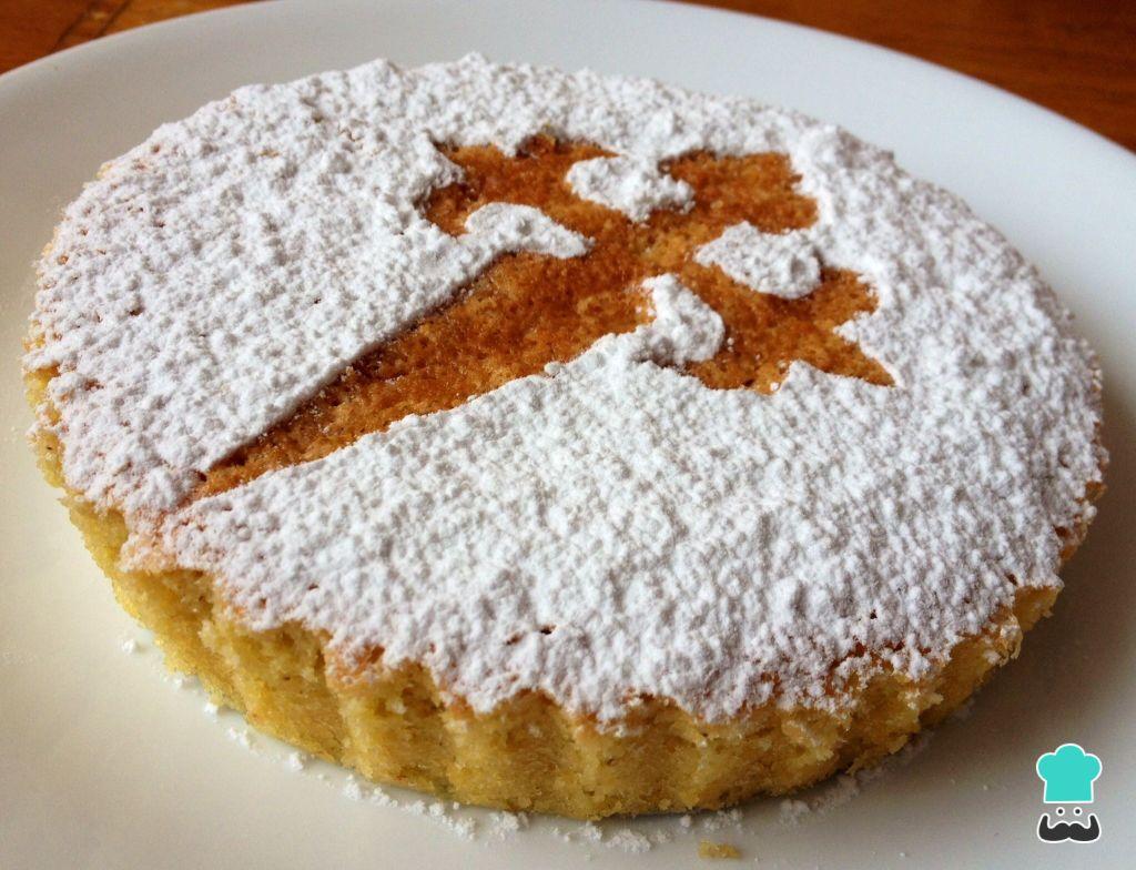 tarta de santiago - Galicia