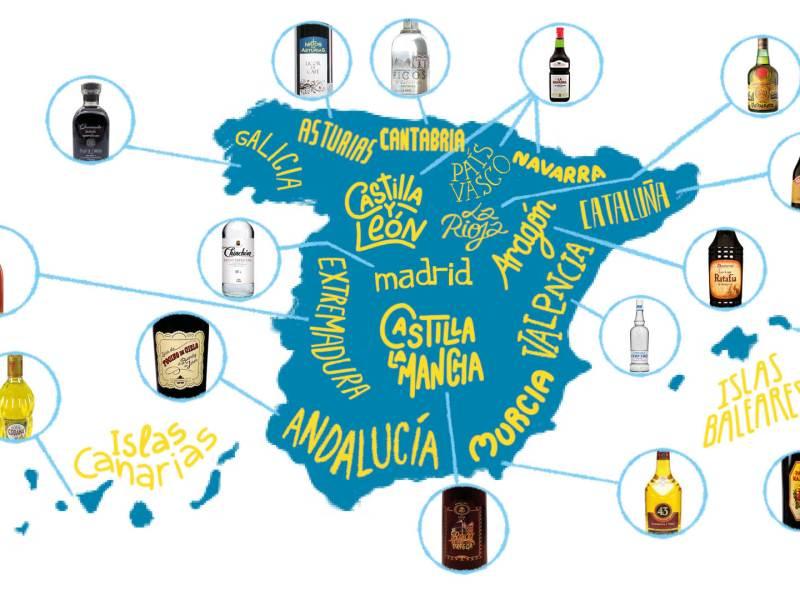 mapa-licores-típicos
